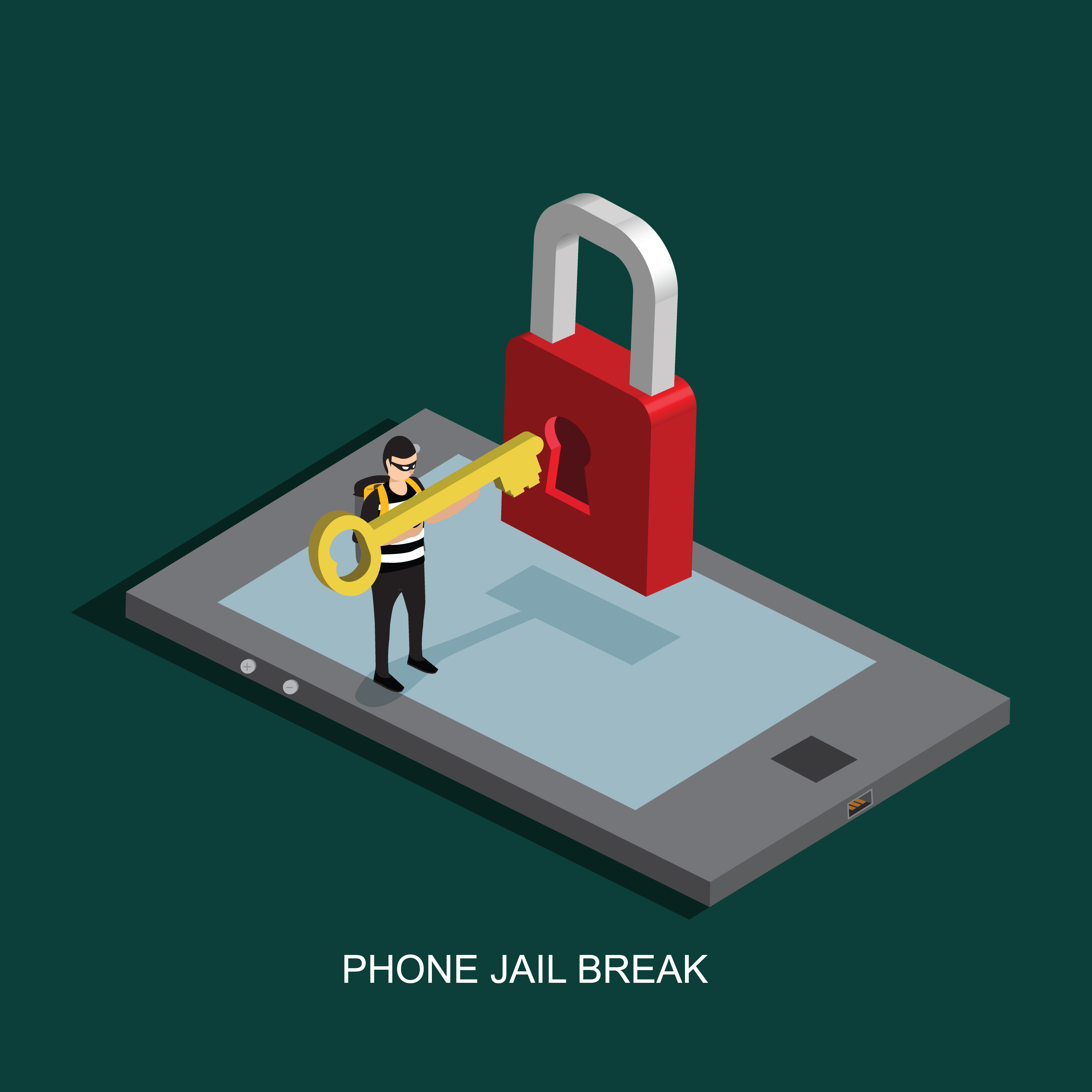 Jailbreaking Ethics - Washington Tech University
